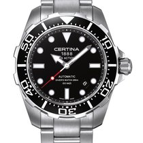 Certina DS Action Automatic