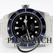 Tudor Heritage Black Bay Blue Blu 79220B  2014 FB