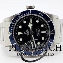Τούντορ (Tudor) Heritage Black Bay Blue Blu 79220B  2014 FB