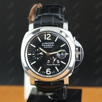 Panerai Luminor Power Reserve Full Set