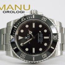 Rolex Submariner (No Date) Ref.114060LN
