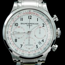 Baume & Mercier Capeland Chronograph 42mm 10061