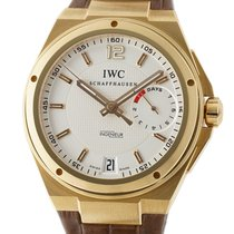 IWC Big Ingenieur IW5005-03 новые