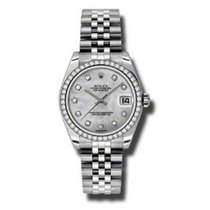 Rolex Lady-Datejust 178384 MDJ nuevo