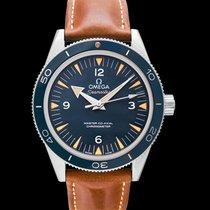 Omega Seamaster 300 233.92.41.21.03.001 new