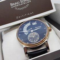 Bruno Söhnle Day/Date Small Seconds (43 MM)