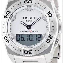 Tissot Racing-Touch nuevo 2017 Cuarzo Solo el reloj