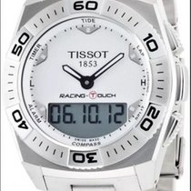 Tissot novo Quartzo 46.3mm