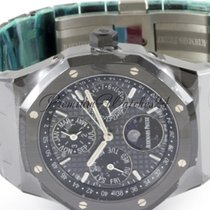 Audemars Piguet Royal Oak Perpetual Calendar tweedehands 41mm Keramiek