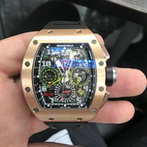Richard Mille RM 11-02 Titan RM 011 50mm
