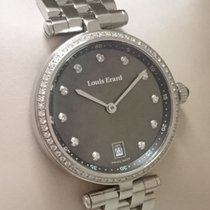 Louis Erard Romance with mother of pearl dial