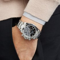 Rolex Daytona Roestvrij Staal 116520 - W5377