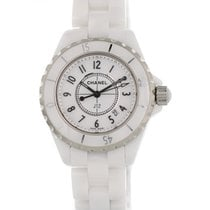 Chanel J12 H0968 2010 pre-owned
