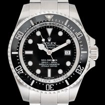 Rolex Sea-Dweller Deepsea 116660 Very good Steel 44mm Automatic United States of America, California, San Mateo