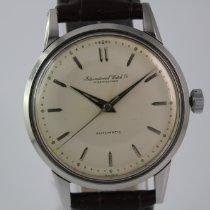IWC Vintage Automatic Kal.853 #1026 aus Mitte 1950er Jahre