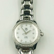 TAG Heuer Link Lady 27mm No numerals