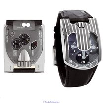 Urwerk UR-103 White gold 36mm Black United States of America, California, Newport Beach