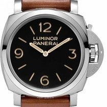 Panerai Luminor 1950 Сталь 47mm Россия, Москва
