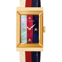 Gucci G-Frame 23mm Mother of pearl United States of America, California, Los Angeles
