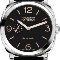 Panerai Radiomir 1940 3 Days Automatic PAM00572 neu