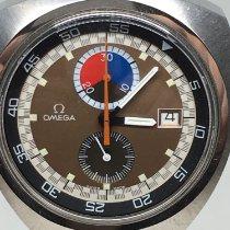 Omega Seamaster Bullhead Acier France, rhone alpes
