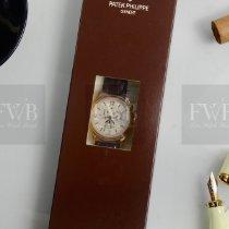 Patek Philippe Annual Calendar Rose gold 39mm Arabic numerals United States of America, Texas, Houston