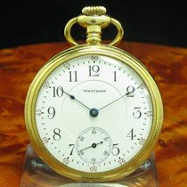 Waltham 49.7mm Manual winding pre-owned
