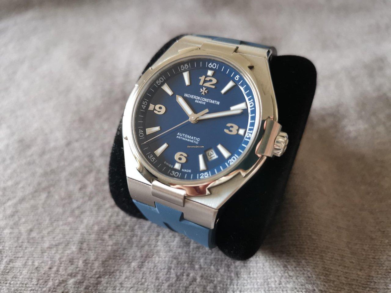 1f19e22d3470 Relojes Vacheron Constantin - Precios de todos los relojes Vacheron  Constantin en Chrono24