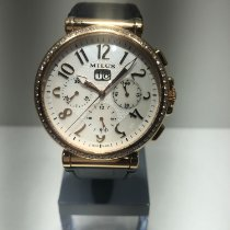Milus Rose gold 45mm Automatic ZETC411-ZP01 new