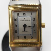 Jaeger-LeCoultre Reverso Lady Goud/Staal Zilver Arabisch