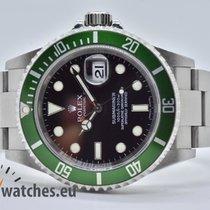 Rolex Submariner Date Stahl 40mm Schwarz Keine Ziffern Deutschland, Iffezheim