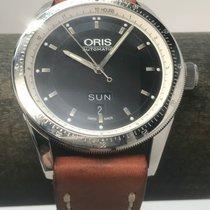 Oris Artix GT Steel 42mm Black United States of America, Florida, Pompano Beach