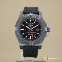 Breitling Avenger Blackbird V1731010.BD12.100W.M20BASA.1 2015 occasion