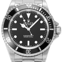 Rolex Submariner (No Date) 14060M 2003 rabljen