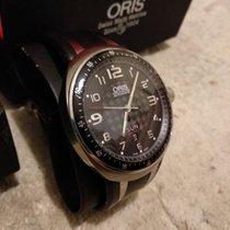 Oris TT3 Titan Crn