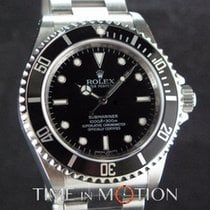 Rolex Submariner (No Date) 14060 M 2009 occasion