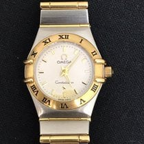 Omega Constellation Ladies 1262.30.00 pre-owned