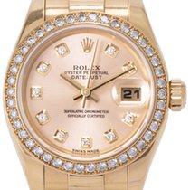 Rolex Lady-Datejust 179138 2007 gebraucht