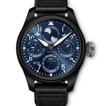 IWC Big Pilot Ceramic 46.5mm United States of America, Iowa, Des Moines