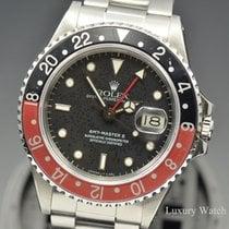 Rolex GMT-Master II Steel 40mm Black No numerals United States of America, Arizona, Scottsdale