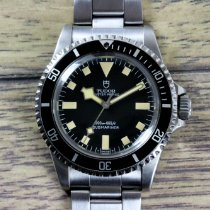 Tudor Submariner 94010 1980 pre-owned