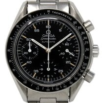 Omega Speedmaster Reduced 175.0032.1 1999 pre-owned