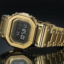 Casio G-Shock GMW-B5000GD-9JF 2020 nov