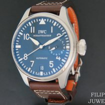 IWC Big Pilot IW5004 2006 pre-owned
