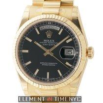 Rolex Day-Date 36 118238 nouveau