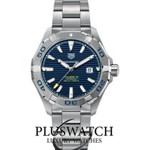 TAG Heuer Aquaracer 300M WAY2012.BA0927 nouveau