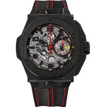 Hublot Big Bang Ferrari 401.CX.0123.VR new