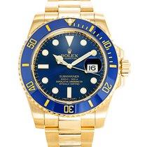 Rolex Watch Submariner 116618 LB