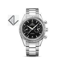Omega Speedmaster 57 Co-axial Chronograph  41,5 Mm - 331.10.42...