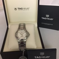 TAG Heuer Kirium Chronometer Official